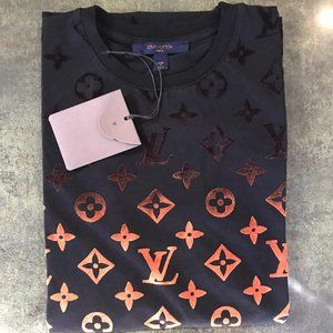 Louis Vuitton Men's Casual Shirt